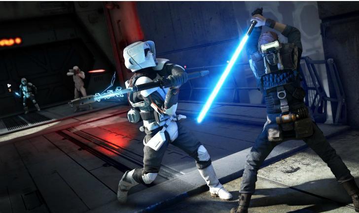 Star Wars Jedi: Fallen Order recebe trailer de gameplay e data de lançamento