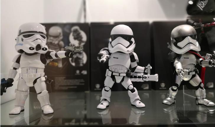 Star Wars: os 6 melhores itens para decorar seu quarto