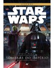 Foto Star Wars - Sombras do Império - Perry, Steve - 9788576572633