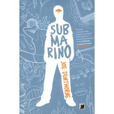 Submarino - Dunthorne, Joe - 9788501083678