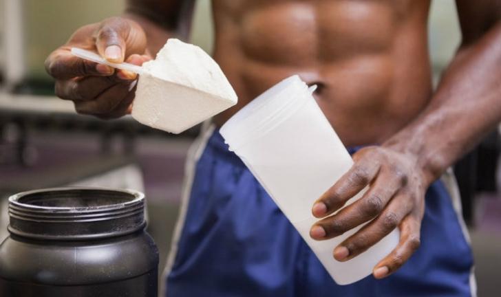 ¿debo tomar suplementos de proteína cuando trato de perder peso