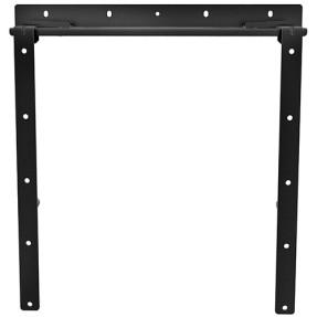 """Suporte para TV LCD/LED/Plasma Parede 32"""" a 55"""" Aironflex Wall M B 55"""