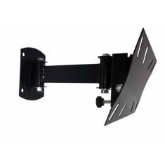 """Suporte para TV LCD/LED/Plasma Parede Articulado 10"""" à 32"""" Girovisão GVLCD A 5.0"""