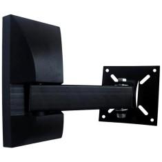 """Suporte para TV LCD/LED/Plasma Parede Articulado 10"""" a 42"""" Brasforma SBRLB130"""