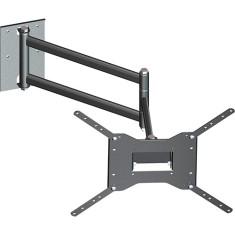 """Suporte para TV LCD/LED/Plasma Parede Articulado 19"""" a 42"""" Avatron AR-2040LT"""