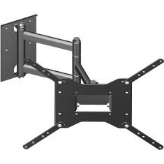 """Suporte para TV LCD/LED/Plasma Parede Articulado 19"""" a 42"""" Avatron AR-2040T"""