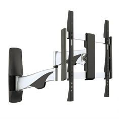 """Suporte para TV LCD/LED/Plasma Parede Articulado 26"""" à 55"""" Fixatek FT-994a"""
