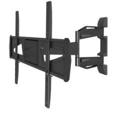"""Suporte para TV LCD/LED/Plasma Parede Articulado 32"""" à 65"""" ELG A02V6 New"""