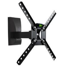 """Suporte para TV LCD/LED/Plasma Parede Articulado até 55"""" Brasforma SBRP-136"""