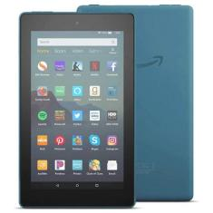 "Tablet Amazon 16GB LCD 7"" Android 4.4 (Kit Kat) Fire HD 7"