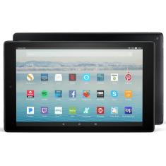 """Tablet Amazon 32GB LCD 10"""" Fire OS 5 2 MP Fire HD 10"""