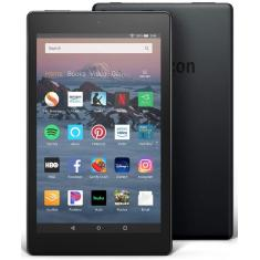 """Tablet Amazon 32GB LCD 8"""" Fire OS 6 2 MP Fire HD 8"""