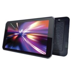 "Foto Tablet Amvox ATB 440T 8GB 7"" Android 1,3 MP 4.2 (Jelly Bean Plus)"