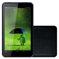 "Foto Tablet Amvox ATB 440 8GB 7"" Android 1,3 MP 4.4 (Kit Kat)"