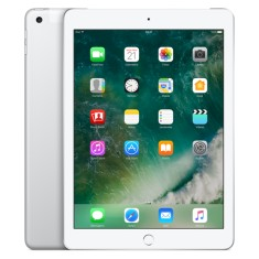 "Tablet Apple iPad 5ª Geração 32GB 9,7"" iOS 8 MP Filma em Full HD"