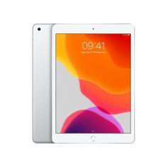 """Tablet Apple iPad 7ª Geração Apple A10 Fusion 128GB Retina 10,2"""" 8 MP"""
