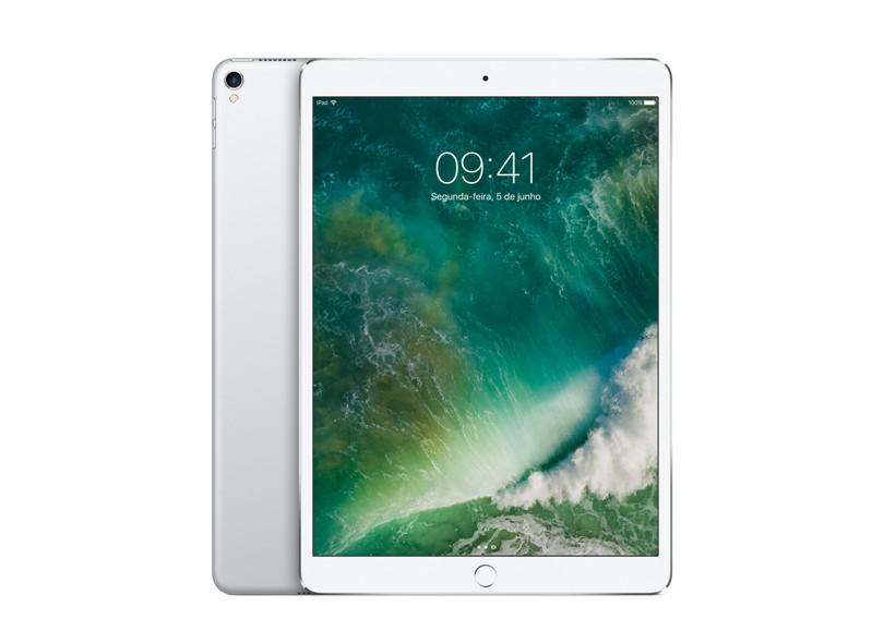Tablet Apple Ipad Pro 64gb 10 5 12 Mp Ios 11 Com O Melhor Preco E
