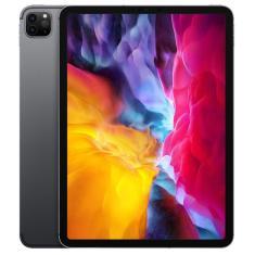 """Tablet Apple iPad Pro 2ª Geração Apple A12Z Bionic 128GB Liquid Retina 11"""" iPadOS"""