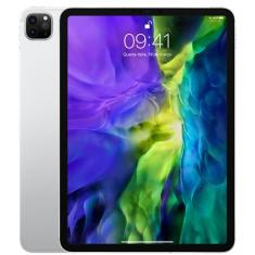 "Tablet Apple iPad Pro 2ª Geração Apple A12Z Bionic 512GB Liquid Retina 11"" iPadOS"