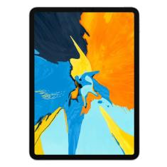 """Tablet Apple iPad Pro 3ª Geração 256GB 11"""" iOS 12 MP"""
