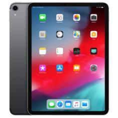"Tablet Apple iPad Pro 3ª Geração Apple A12X Bionic 4G 256GB Liquid Retina 11"" iOS 12 12 MP"