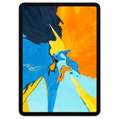 "Tablet Apple iPad Pro 3ª Geração Apple A12X Bionic 64GB Liquid Retina 11"" iOS 12 12 MP"