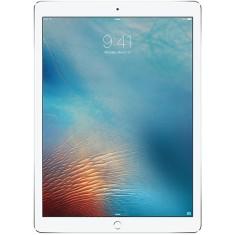"""Tablet Apple iPad Pro 32GB 12,9"""" iOS 8 MP Filma em Full HD"""