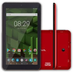 "Foto Tablet Bravva Planet Tab Bv-Quad Plus 8GB 7"" Android 2 MP"