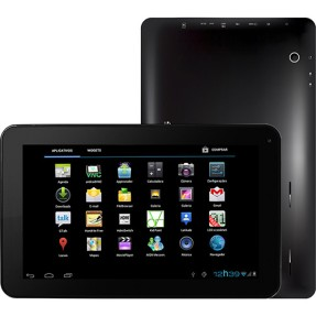"Foto Tablet CCE TR91 4GB 9"" Android 2 MP 4.0 (Ice Cream Sandwich)"