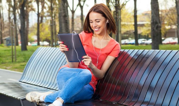 Tablet com celular é praticidade na palma da mão