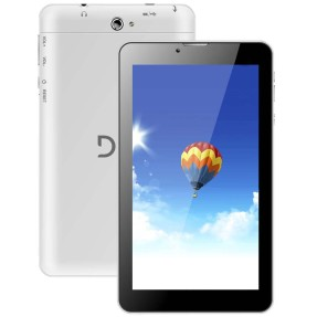 "Foto Tablet DL Eletrônicos TX-254 4GB 3G 7"" Android 2 MP"