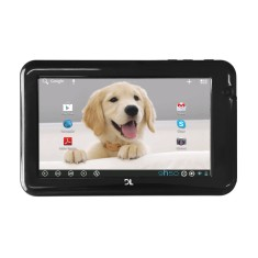 "Foto Tablet DL Eletrônicos HD7 Plus 4GB 7"" Android 4.0 (Ice Cream Sandwich)"