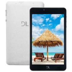 "Tablet DL Eletrônicos C17 8GB 7"" Android 7.0 (Nougat)"