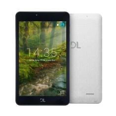 "Tablet DL Eletrônicos Creative Tab 8GB 7"" Android 7.0 (Nougat)"