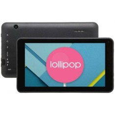 "Foto Tablet Fujilink Fj-MID3 8GB 7"" Android 5 MP 5.1 (Lollipop)"
