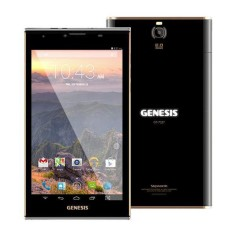 "Foto Tablet Genesis GT-7327 8GB 7"" Android 2 MP 4.4 (Kit Kat)"