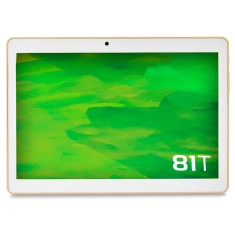 "Foto Tablet Mirage 81T 8GB 3G 10"" Android 5 MP"
