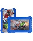 "Tablet Multilaser 8GB LCD 7"" Android 4.4 (Kit Kat) 2 MP Disney Vingadores NB240"