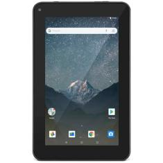 "Tablet Multilaser M7S Go Quad Core 16GB LCD 7"" Android 8.1 (Oreo)"