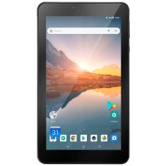 "Tablet Multilaser M7S Plus 16GB TN 7"" Android 8.1 (Oreo) 2 MP NB298"