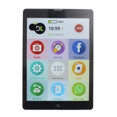 """Tablet Obabox ObaTablet 8GB 3G 7,8"""" Android"""