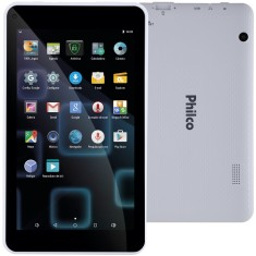 "Foto Tablet Philco PH70 8GB 7"" Android 5.1 (Lollipop)"
