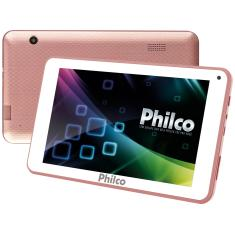 "Tablet Philco 8GB LCD 7"" Android 7.1 (Nougat) 2 MP PTB7QRG"
