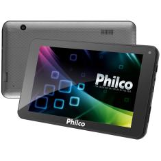 "Tablet Philco PTB7QSG 8GB 7"" Android 2 MP 7.1 (Nougat)"