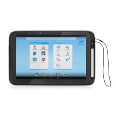 "Foto Tablet Positivo AB10I 16GB 10,1"" Android 2 MP 4.4 (Kit Kat)"