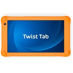 "Tablet Positivo Twist 16GB LCD 7"" Android 8.1 (Oreo) Twist Tab Kids T770KB"