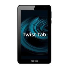 "Tablet Positivo Twist 32GB LCD 7"" Android 8.0 (Oreo) T770"