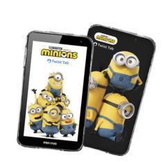"""Tablet Positivo Twist 32GB LCD 7"""" Android 8.0 (Oreo) Twist Tab Minions T770KM"""