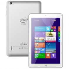 "Foto Tablet Qbex TX420 16GB 8"" Windows 2 MP 8.1"