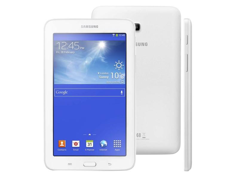 b269b61e104 Tablet Samsung Galaxy Tab 3 Lite SM-T110 8GB 7